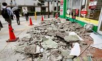Japon: Un puissant séisme secoue l'ouest du pays