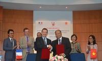 Vietnam-France : renforcement de la coopération culturelle