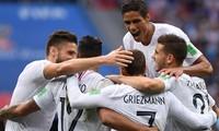 Coupe du monde 2018 : Ce sera France-Belgique en demi-finale !