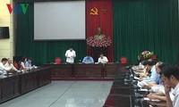 Hanoï: 100 milliards de dongs en faveur des personnes méritantes de la Patrie