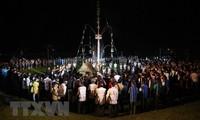 Le Festival des gongs du Tây Nguyên ne sera financé que partiellement par l'État
