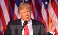 Dénucléarisation nord-coréenne: rien ne presse, dit désormais Trump