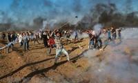 Un Palestinien tué par l'armée israélienne près de la frontière avec Gaza