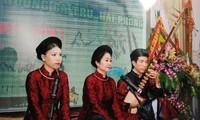 Hai Phong: le ca trù renaît de ses cendres