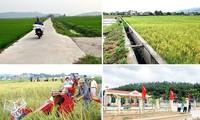 Conférence nationale sur l'instauration de la nouvelle ruralité