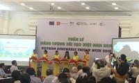Lancement de la semaine sur les énergies renouvelables au Vietnam 2018