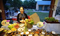Huê, haut lieu de la gastronomie