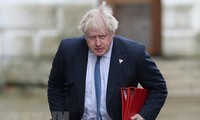 Brexit: la charge de Boris Johnson contre Theresa May