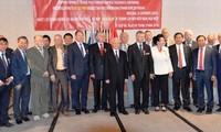 Nguyên Phu Trong: promouvoir la solidarité Vietnam-Russie