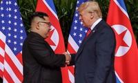 Les États-Unis prêts pour un second sommet avec la République populaire démocratique de Corée
