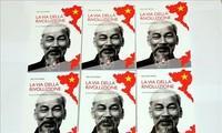 Publication du livre «Voie révolutionnaire» de Hô Chi Minh en Italie
