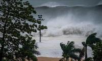 74 morts, le bilan du super typhon Mangkhut s'aggrave aux Philippines