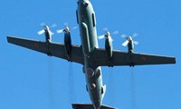 Syrie : un avion militaire russe disparaît au-dessus de la Méditerranée