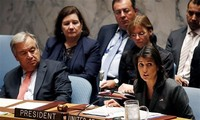 """La Russie """"triche"""" avec les sanctions contre la RPDC, selon les États-Unis"""