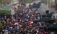 Irak: les Etats-Unis annoncent la fermeture temporaire de leur consulat à Bassorah