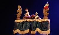 5e festival international de marionnettes: convergence et échange