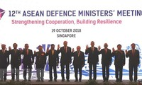 L'ASEAN crée un réseau pour faire face aux nouveaux défis sécuritaires