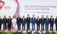 L'ASEAN pour la sécurité énergétique et les énergies propres