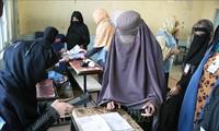 Afghanistan: un kamikaze vise le personnel électoral, un mort et six blessés