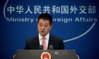Espionnage économique: la Chine exige des «preuves» des USA