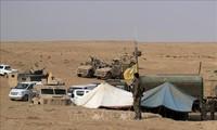Syrie: 12 membres d'une force antijihadistes tués par l'EI (OSDH)
