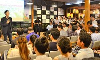 Coup d'envoi du programme «Startup Funding Camp 2018»