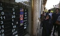 Zarif constate un «effet boomerang» des sanctions américaines visant l'Iran