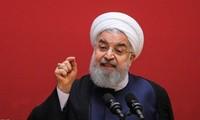 «Conduite irresponsable»: Téhéran réagit aux sanctions des USA