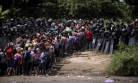 Migrants: Trump durcit les conditions d'asile pour les clandestins