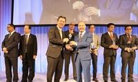ASOCIO: le Vietnam remporte plusieurs prix en technologies de l'information et de la communication