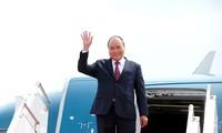 Le PM attendu au sommet de l'APEC