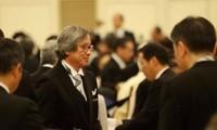 L'Ordre du Soleil levant pour le président de l'Association des Vietnamiens au Japon