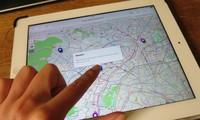 Utiliser au mieux la cartographie  numérique
