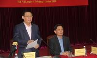Le Vietnam exploite bien le guiche unique de l'ASEAN