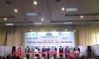 Exposition internationale Growtech
