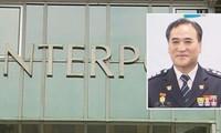 Interpol a un nouveau président