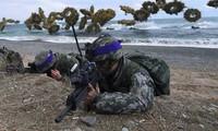 Le prochain exercice militaire USA/Corée sera «réduit»