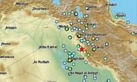Séisme dans l'ouest de l'Iran: 700 blessés, des dégâts limités