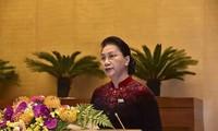 Nguyên Thi Kim Ngân bientôt en République de Corée : interview d'un responsable sud-coréen