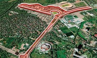 Hanoi accueillera son hippodrome et le grand prix de F1 en 2020