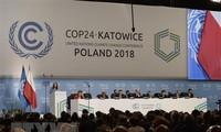 COP24 : la suite du parcours contre le dérèglement climatique