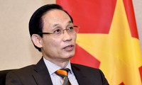 Le Vietnam promeut l'harmonisation du droit commercial international