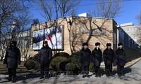 Ottawa exige la libération des Canadiens en Chine