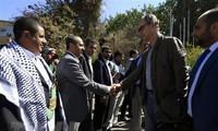 Yémen: les observateurs de l'ONU à Sanaa
