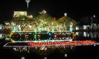 Noël fêté en grande pompe au Vietnam