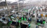 Exportations : moteur essentiel de l'économie vietnamienne en 2018