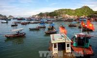 Une stratégie pour le développement durable de l'économie maritime