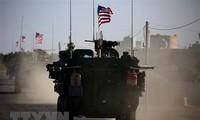 Washington n'a pas de plan pour après son retrait de Syrie