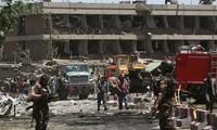 Attentat taliban sur une base en Afghanistan, au moins 12 tués