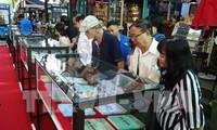 Hô Chi Minh-ville : La rue aux livres du Têt du Cochon présentera 100.000 publications